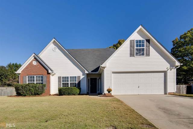 426 Armor Dr, Loganville, GA 30052 (MLS #8683214) :: Buffington Real Estate Group