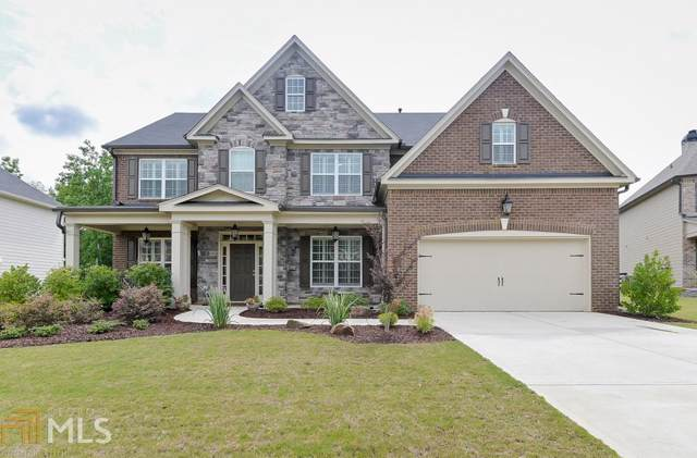 374 Heritage Overlook, Woodstock, GA 30188 (MLS #8683258) :: Military Realty