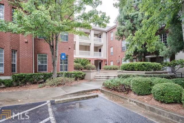 5641 Roswell Rd #208, Sandy Springs, GA 30342 (MLS #8683326) :: Athens Georgia Homes