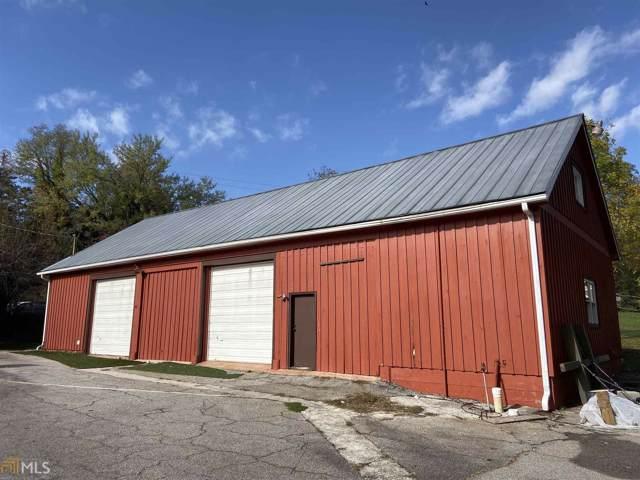 0 N Main & Peach St, Clayton, GA 30525 (MLS #8683364) :: Bonds Realty Group Keller Williams Realty - Atlanta Partners