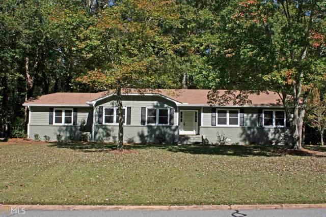 425 Cedar Creek, Athens, GA 30605 (MLS #8683432) :: Tim Stout and Associates