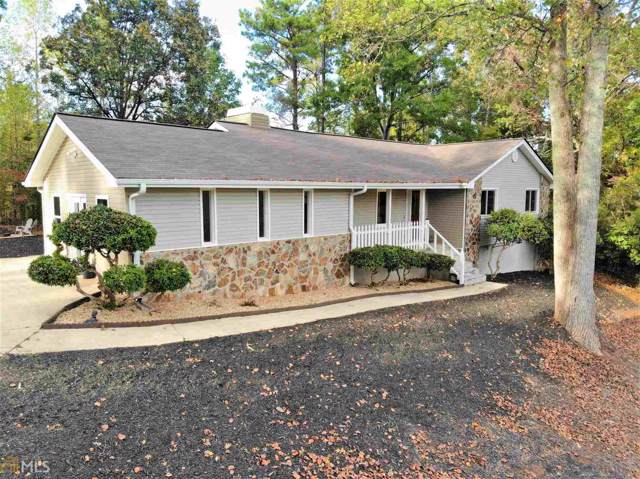 4720 Browns Bridge Rd, Gainesville, GA 30504 (MLS #8683521) :: Buffington Real Estate Group