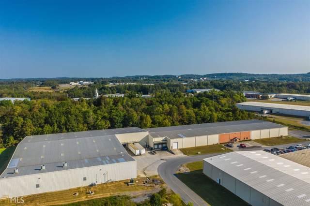 207 SE Boling Industrial Way, Calhoun, GA 30701 (MLS #8683651) :: Bonds Realty Group Keller Williams Realty - Atlanta Partners