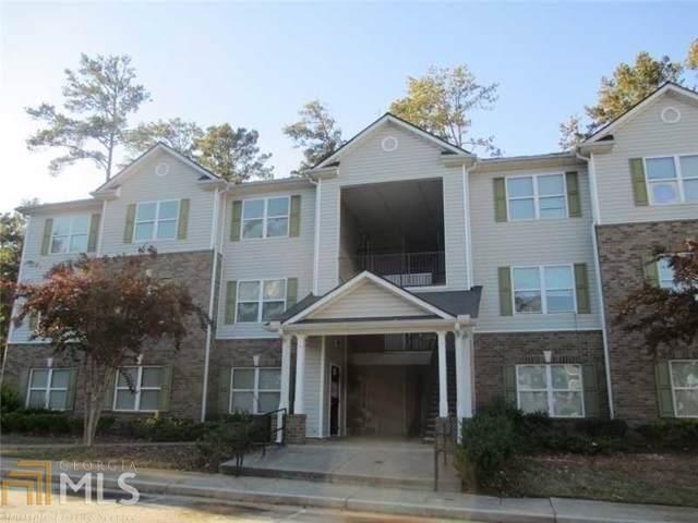 1301 Fairington Ridge Cir, Lithonia, GA 30038 (MLS #8683683) :: Athens Georgia Homes