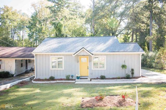 2528 NW Ryne St, Atlanta, GA 30318 (MLS #8683686) :: Buffington Real Estate Group