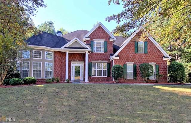 875 Virginia Parks, Fayetteville, GA 30215 (MLS #8683704) :: Bonds Realty Group Keller Williams Realty - Atlanta Partners