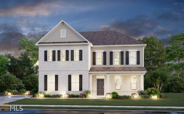 3453 Lachlan Dr, Snellville, GA 30078 (MLS #8683722) :: Bonds Realty Group Keller Williams Realty - Atlanta Partners