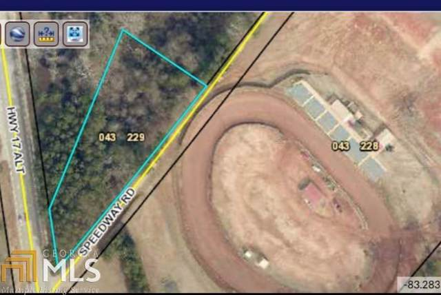 00 Highway 17 Alt, Toccoa, GA 30577 (MLS #8683745) :: Bonds Realty Group Keller Williams Realty - Atlanta Partners