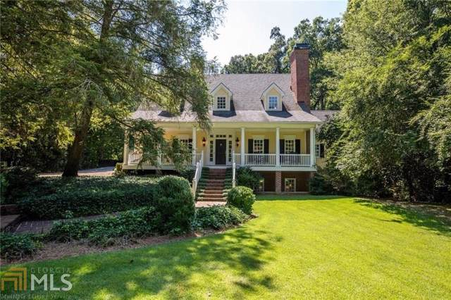 2692 Mabry Rd, Brookhaven, GA 30319 (MLS #8683747) :: Military Realty