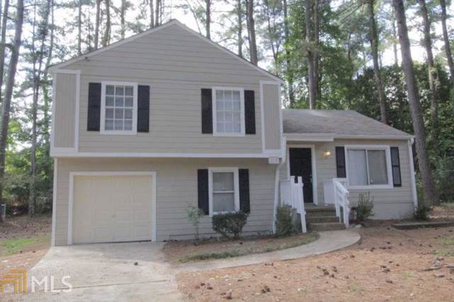 447 Sherwood Cir, Stone Mountain, GA 30087 (MLS #8683765) :: Military Realty