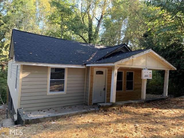 1903 Tremont Dr, Atlanta, GA 30314 (MLS #8683826) :: Buffington Real Estate Group