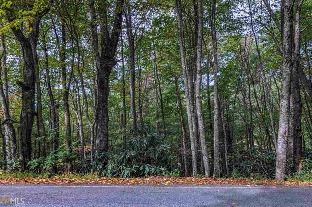 Lot 1 Ridgepole Dr #1, Sky Valley, GA 30537 (MLS #8683846) :: The Realty Queen Team