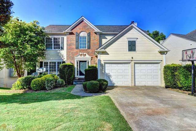 3599 Clearbrooke, Duluth, GA 30097 (MLS #8684017) :: The Realty Queen Team