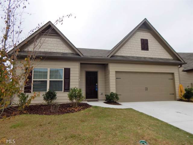 687 Independence Ave, Pendergrass, GA 30567 (MLS #8684036) :: The Realty Queen Team