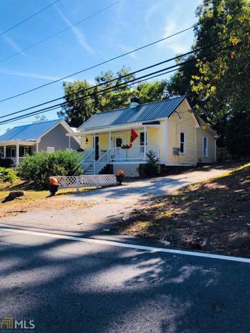 256 E Jefferson St, Madison, GA 30650 (MLS #8684053) :: The Realty Queen Team