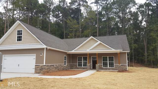 0 Panther Woods Dr, Jackson, GA 30233 (MLS #8684105) :: Military Realty