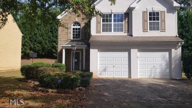 2958 Lighthouse Way, Conyers, GA 30013 (MLS #8684119) :: Bonds Realty Group Keller Williams Realty - Atlanta Partners
