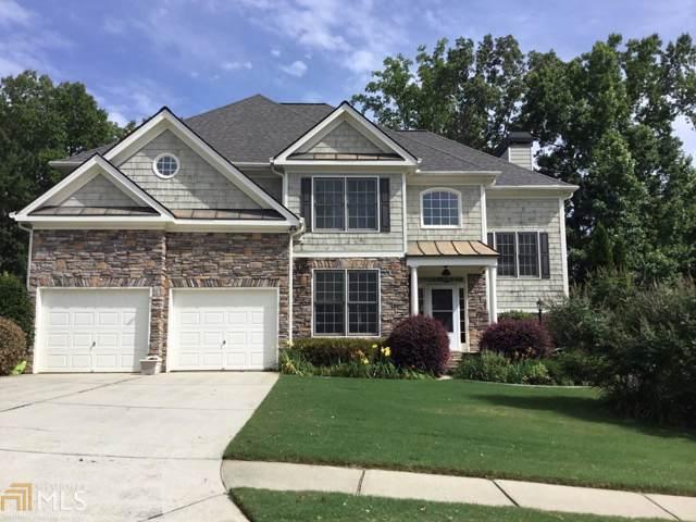 37 Ashdowne Way, Acworth, GA 30101 (MLS #8684158) :: Buffington Real Estate Group