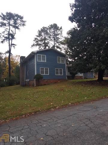 3348 Goldenchain Dr, Lithonia, GA 30038 (MLS #8684167) :: Buffington Real Estate Group