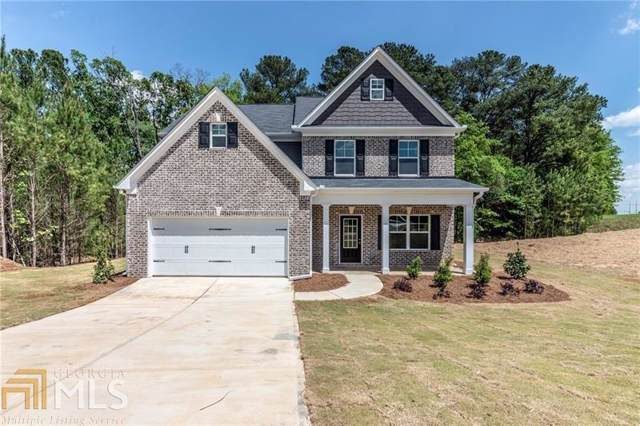 916 Yancey Ct, Loganville, GA 30052 (MLS #8684278) :: Buffington Real Estate Group