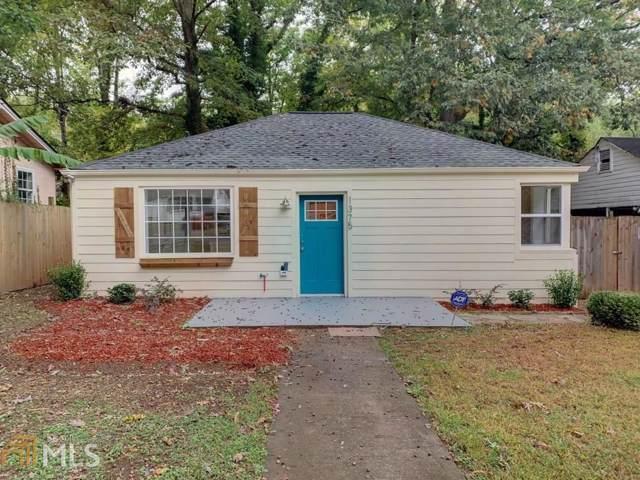 1375 Graymont Dr, Atlanta, GA 30310 (MLS #8684284) :: Military Realty