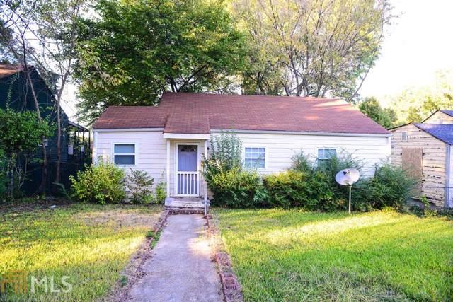 1185 Arlington Ave, Atlanta, GA 30310 (MLS #8684323) :: Rettro Group