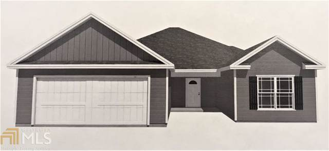 108 Milford Dr, Perry, GA 31069 (MLS #8684407) :: Military Realty
