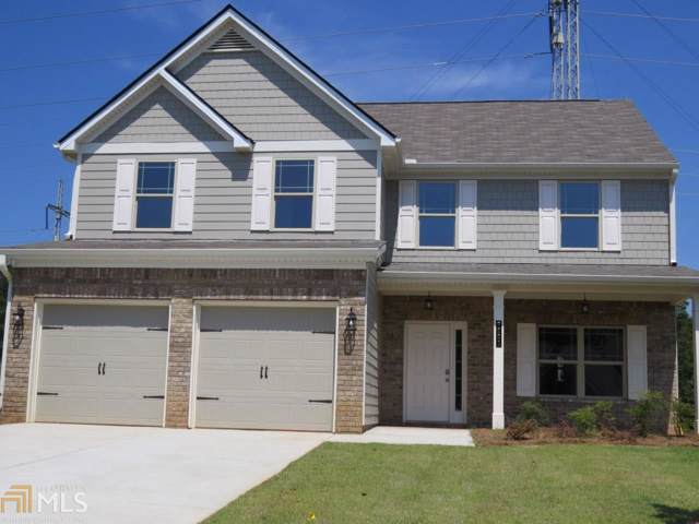 7461 Kaley Ct, Douglasville, GA 30134 (MLS #8684423) :: Buffington Real Estate Group