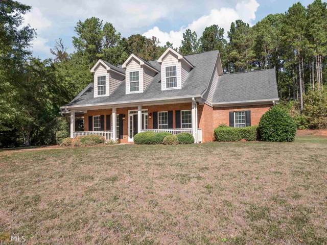 137 Coldwater Creek Dr, Mcdonough, GA 30252 (MLS #8684430) :: Bonds Realty Group Keller Williams Realty - Atlanta Partners