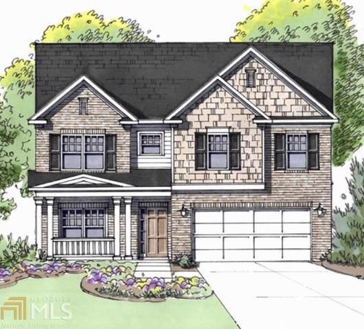 7987 Dawson Ln, Douglasville, GA 30134 (MLS #8684472) :: Buffington Real Estate Group