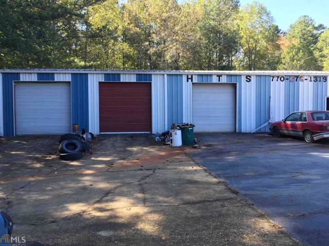 3829 E Us Highway 78, Tallapoosa, GA 30176 (MLS #8684480) :: Bonds Realty Group Keller Williams Realty - Atlanta Partners