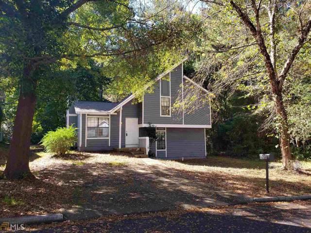 1058 Mainstreet Valley, Stone Mountain, GA 30088 (MLS #8684529) :: Rettro Group