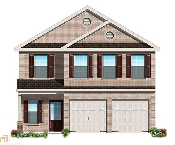 2905 Warwick Ct, Mcdonough, GA 30253 (MLS #8684608) :: Rettro Group