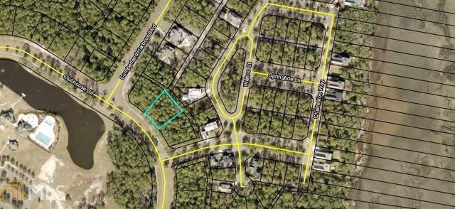 0 Clubhouse Cir #280, St. Marys, GA 31558 (MLS #8684743) :: Bonds Realty Group Keller Williams Realty - Atlanta Partners