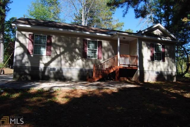 4440 Pinyan Rd, Gainesville, GA 30504 (MLS #8684748) :: Buffington Real Estate Group