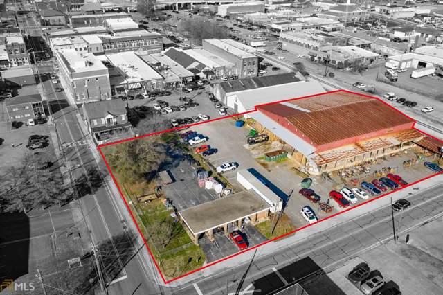 11 Leake St, Cartersville, GA 30120 (MLS #8684840) :: Bonds Realty Group Keller Williams Realty - Atlanta Partners