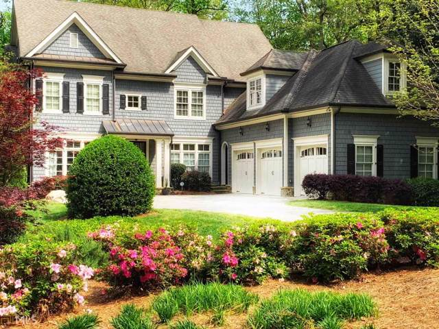 2973 Margaret Mitchell Ct, Atlanta, GA 30327 (MLS #8684909) :: Rettro Group