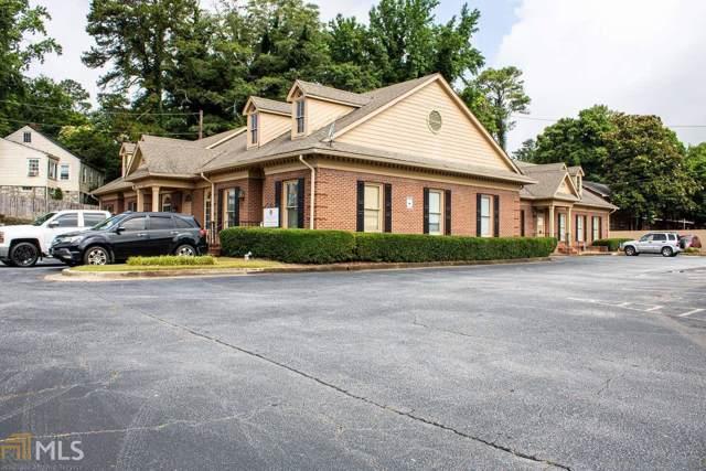 1151 Cleveland Ave B, Atlanta, GA 30344 (MLS #8684949) :: Bonds Realty Group Keller Williams Realty - Atlanta Partners