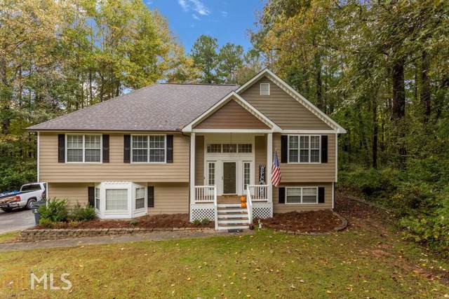4202 Hadaway Pl, Kennesaw, GA 30152 (MLS #8684988) :: Buffington Real Estate Group