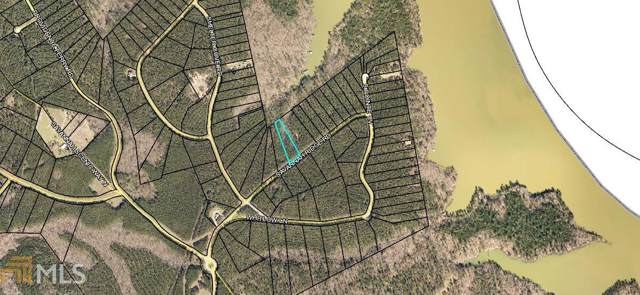 0 Savannah Ridge Rd 33A, Lincolnton, GA 30817 (MLS #8685069) :: Buffington Real Estate Group