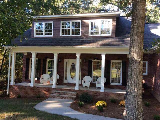 123 Teel Mountain #3, Cleveland, GA 30528 (MLS #8685108) :: Athens Georgia Homes