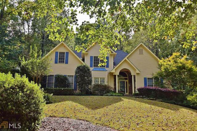 4764 Upper Berkshire Rd, Flowery Branch, GA 30542 (MLS #8685143) :: Rettro Group