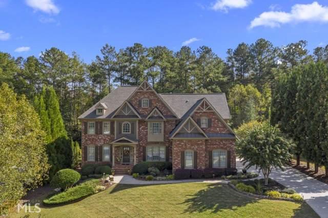 221 Estates View Dr, Acworth, GA 30101 (MLS #8685171) :: Buffington Real Estate Group