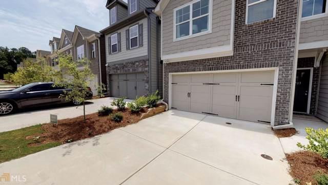 189 Trailside Way #44, Hiram, GA 30141 (MLS #8685202) :: Buffington Real Estate Group
