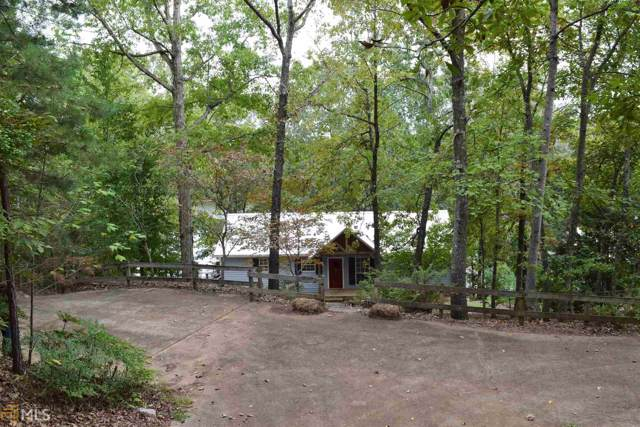 810 County Rd 247, Wedowee, AL 36278 (MLS #8685222) :: Rettro Group