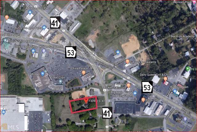 1309 Us Highway 41, Calhoun, GA 30701 (MLS #8685240) :: Bonds Realty Group Keller Williams Realty - Atlanta Partners