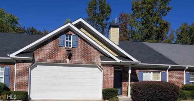 2570 Rosehill Cir #8, Lithia Springs, GA 30122 (MLS #8685250) :: Buffington Real Estate Group