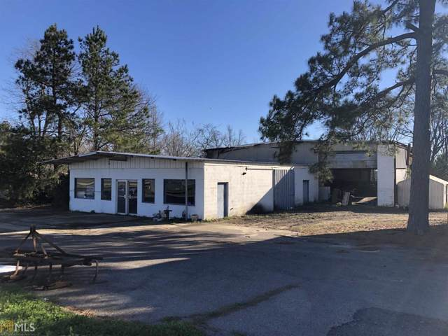 0 S Highway 15, Tennille, GA 31089 (MLS #8685347) :: AF Realty Group
