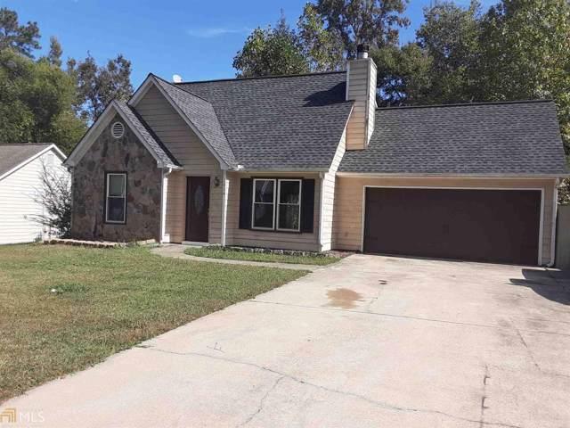114 Aztec Way, Acworth, GA 30102 (MLS #8685366) :: Bonds Realty Group Keller Williams Realty - Atlanta Partners