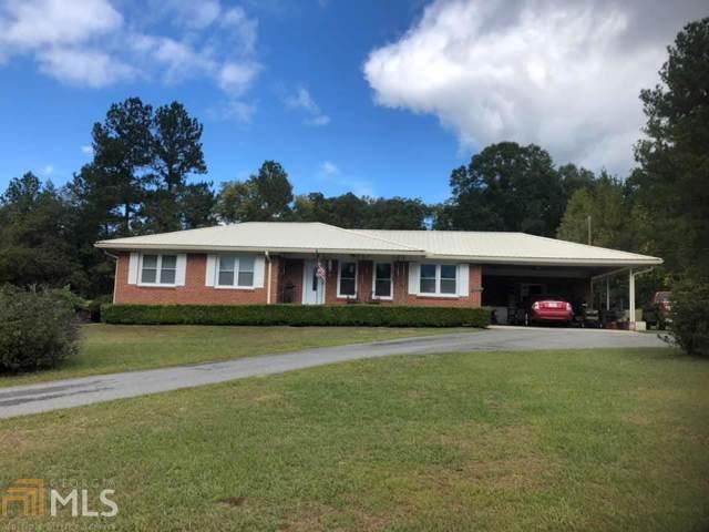 685 Mt Olive Church Rd, Wrightsville, GA 31096 (MLS #8685432) :: Bonds Realty Group Keller Williams Realty - Atlanta Partners